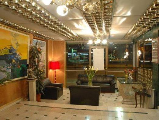 Hotel Inter Bogotá - Hotels and Accommodation in Colombia, South America