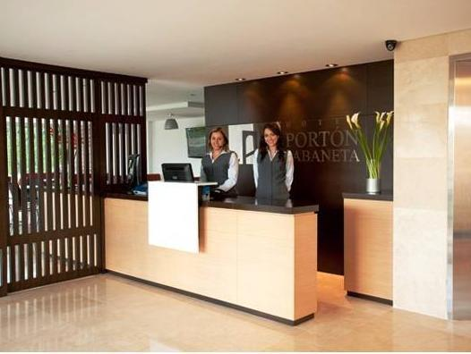 Hotel Portón Sabaneta - Hotels and Accommodation in Colombia, South America