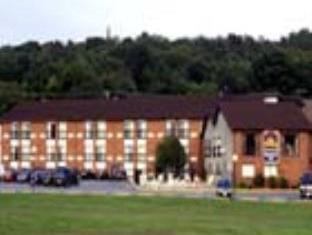 Best Western Mainstay Inn Hotel