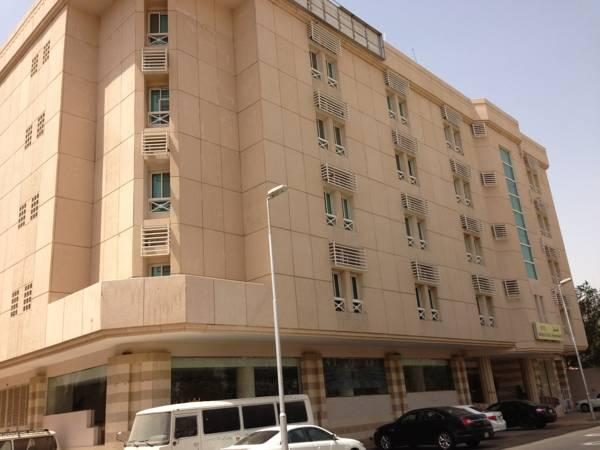 Jadly Hotel - Hotels and Accommodation in Saudi Arabia, Middle East