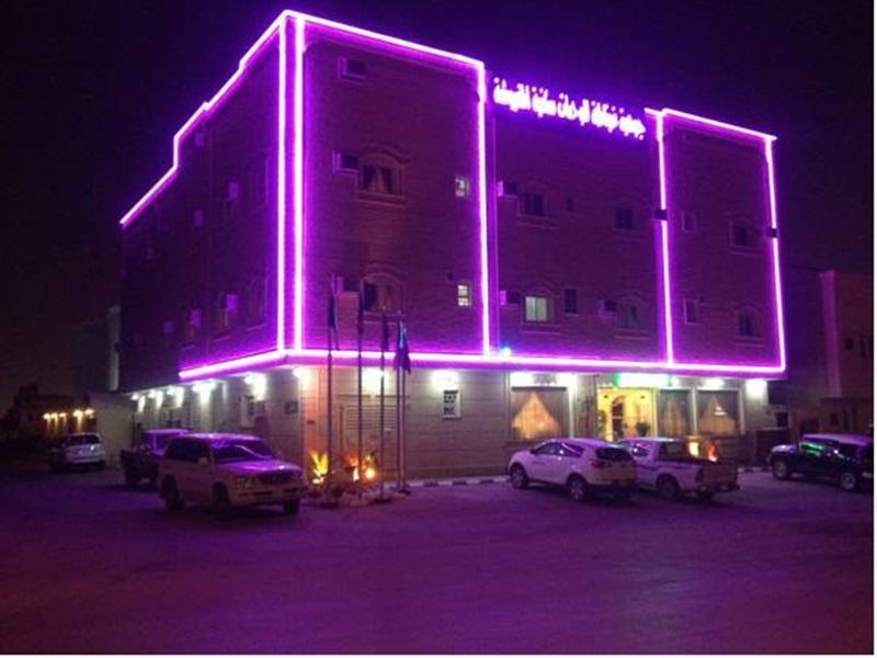 Jawhra Ghurnata Apartment - Hotels and Accommodation in Saudi Arabia, Middle East