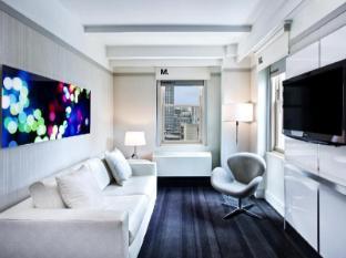 Row NYC Hotel New York (NY) - Suite Room