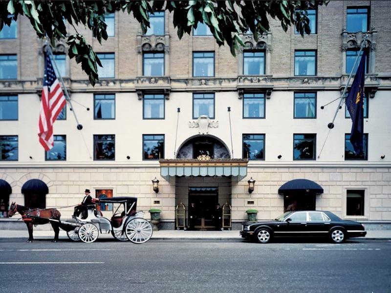 The Ritz-Carlton New York Central Park Hotel