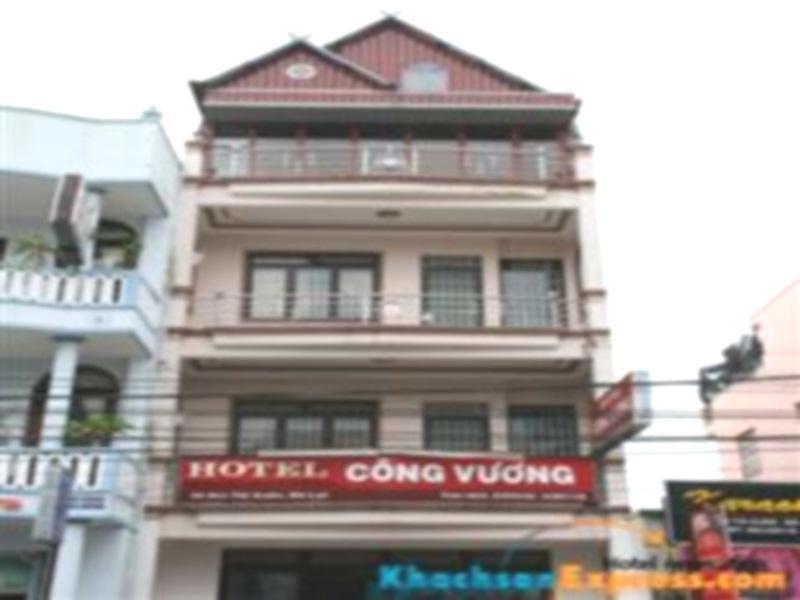 Cong Vuong Guest House