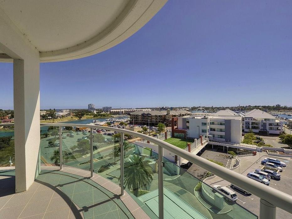 Waters Edge Luxury @ Mandurah - By The Sea Apartment - Hotell och Boende i Australien , Mandurah