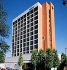 Holiday Inn Crabtree Hotel