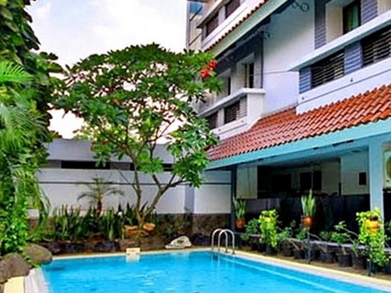 Hotel Cipta2 - Hotels and Accommodation in Indonesia, Asia