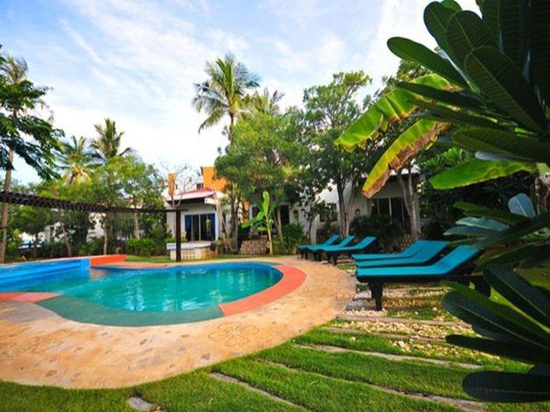 Kalamona Resort - Hotels and Accommodation in Thailand, Asia