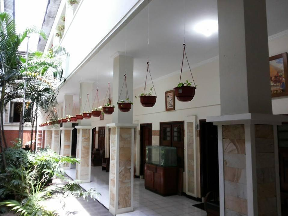 Hotel Keprabon Solo - Hotels and Accommodation in Indonesia, Asia