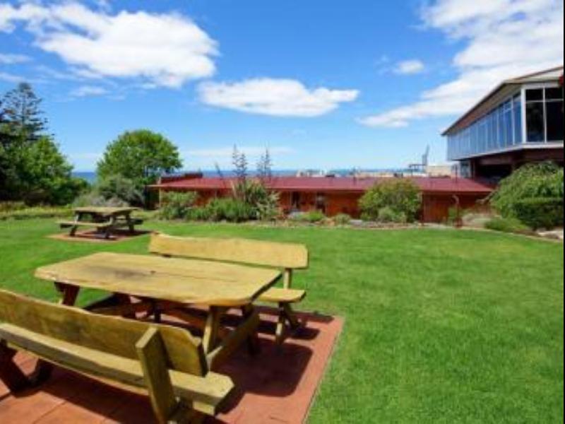 Wellers Inn - Hotell och Boende i Australien , Burnie
