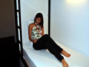 Plush Pods Hostel Singapore - Single Pod