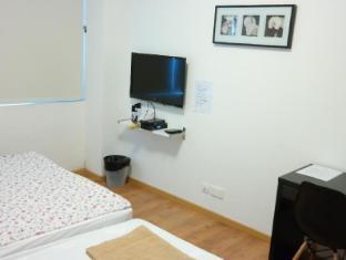 Plush Pods Hostel Singapore - Premium Room