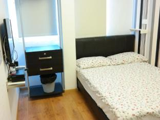 Plush Pods Hostel Singapore - Standard Room