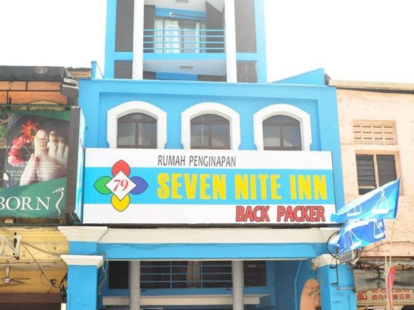 Seven Nite Inn - Hotels and Accommodation in Malaysia, Asia