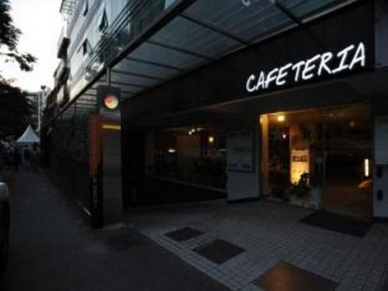 Peter Guesthouse - Hotels and Accommodation in South Korea, Asia