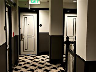 Hotel Frank San Francisco (CA) - Hallway