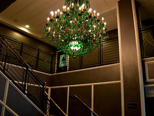 Hotel Frank San Francisco (CA) - Lobby