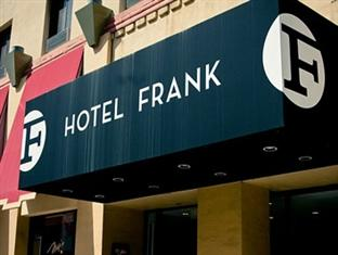 Hotel Frank San Francisco (CA) - Exterior