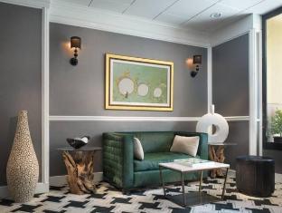 Hotel Frank San Francisco (CA) - Suite Room