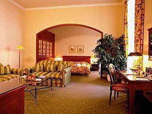 Radisson Blu Palais Hotel Vienna Vienna - Suite