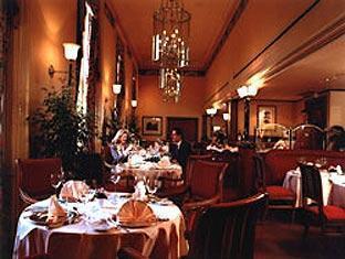 Radisson Blu Palais Hotel Vienna Vienna - Restaurant Le Siecle