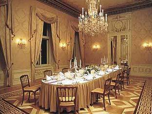 Radisson Blu Palais Hotel Vienna Vienna - Meeting Rooms