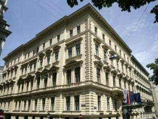 Radisson Blu Palais Hotel Vienna Vienna - Exterior