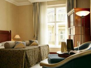 Radisson Blu Palais Hotel Vienna Vienna - Guest Room