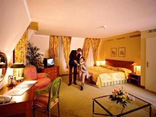 Radisson Blu Palais Hotel Vienna Vienna - Suite Room