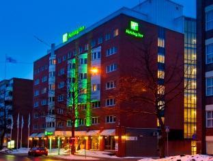 Holiday Inn Tampere Hotel Tampere - Hotellet udefra