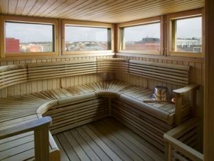 Holiday Inn Tampere Hotel Tampere - Rekreative Faciliteter