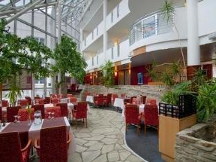 Holiday Inn Tampere Hotel Tampere - Restaurant