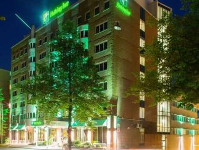 Holiday Inn Tampere Hotel
