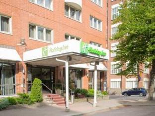 Holiday Inn Tampere Hotel Tampere - Indgang