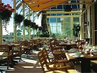 Loews Santa Monica Beach Hotel Los Angeles (CA) - Restaurant