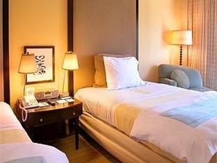 Loews Santa Monica Beach Hotel Los Angeles (CA) - Gæsteværelse