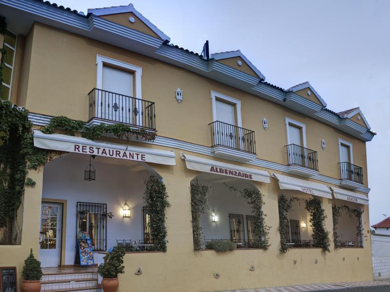 Albenzaire Hotel - Hotels and Accommodation in Nicaragua, Central America And Caribbean