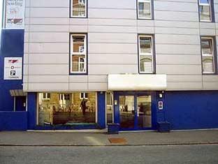 Hotel Rossini Copenhagen