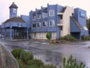 Travelodge Parksville Parksville (BC) - Exterior