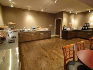 Travelodge Parksville Parksville (BC) - Coffee Shop/Cafe
