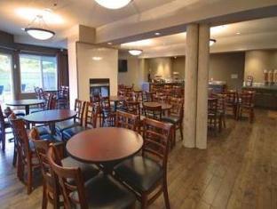 Travelodge Parksville Parksville (BC) - Restaurant