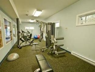 Travelodge Parksville Parksville (BC) - Fitness Room