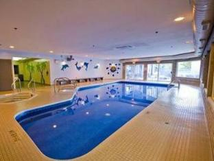 Travelodge Parksville Parksville (BC) - Swimming Pool
