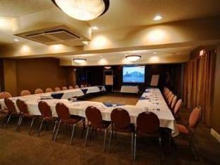 Travelodge Parksville Parksville (BC) - Meeting Room