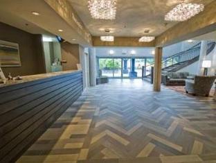Travelodge Parksville Parksville (BC) - Lobby