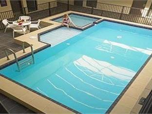 Quality Inn Sydney Hotel Sydney (NS) - Swimming Pool