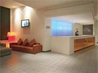 Quality Inn Sydney Hotel Sydney (NS) - Reception
