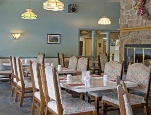 Quality Inn Sydney Hotel Sydney (NS) - Restaurant