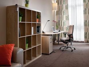 Rubin Apartment Budapest - Gästezimmer