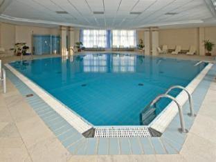 Rubin Apartment Budapest - Schwimmbad
